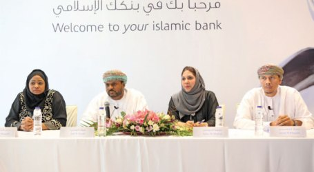Aset Perbankan Syariah di Oman Naik 64 Persen