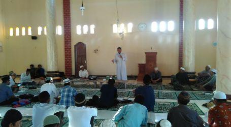 Ustadz Abu Wihdan: Tiga Syarat Dapatkan Rahmat Allah