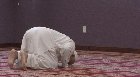 Muslim AS Terancam Oleh Islamofobia