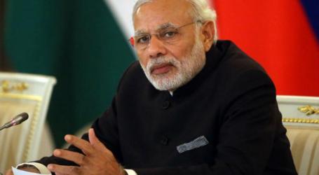 Oposisi India Pertanyakan Diamnya PM Modi atas Krisis Kashmir