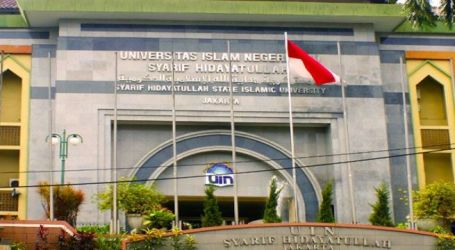 50 Hafidz Quran Diterima di Fakultas Kedokteran UIN Jakarta