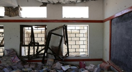 PBB Kecam Serangan Koalisi Arab Terhadap Sekolah Yaman