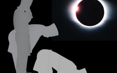 Khutbah Gerhana Matahari: Mentafakuri Keagungan Allah dan Kesatuan Umat