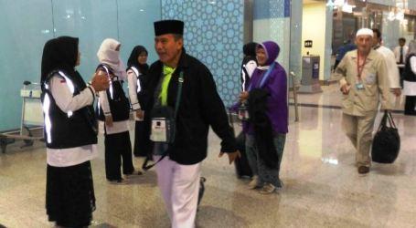 Sebanyak 49.712 Jamaah Haji Indonesia sudah di Madinah