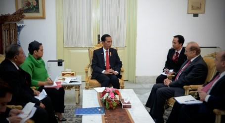 Yordania Ingin Perkuat Kerjasama Dengan Indonesia Perangi Terorisme