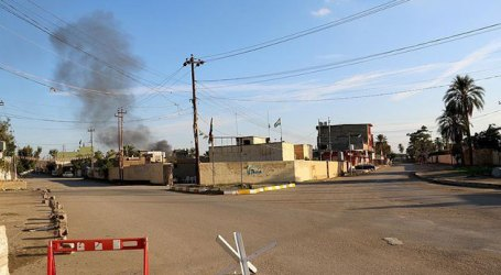 Saling Serang Tetap Terjadi Saat Idul Adha di Irak