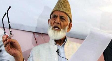 Pemimpin Kashmir: India Sering Menipu dalam Dialog Damai