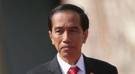 Jokowi: Peluang Ekonomi Syariah di Indonesia Terbuka Lebar