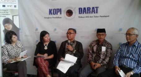 Balitbangdiklat Kemenag: Keberagaman Jadi Karakteristik Unik Indonesia