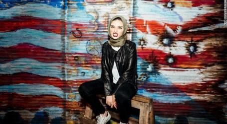 Pertama Kali, Muslimah Berhijab Akan Tampil Di Majalah Playboy