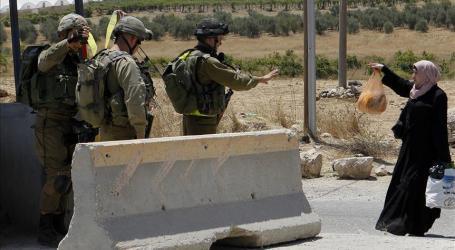 Israel Tutup Tepi Barat dan Gaza untuk Rayakan Libur Yahudi