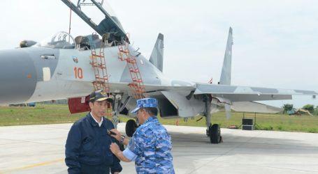 Menlu: Indonesia Tidak Ada Konflik Perbatasan dengan RRT