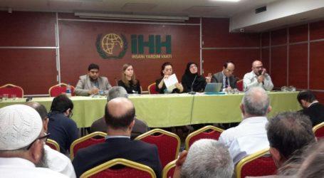 Sidang Kasus Mavi Marmara Dilanjutkan 2 Desember