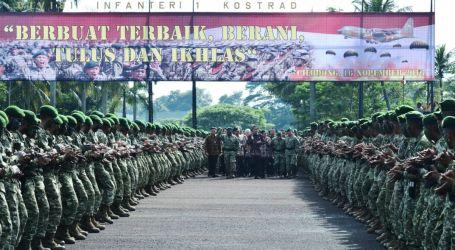 Presiden Jokowi Pastikan Ketersediaan Pangan Nasional Aman