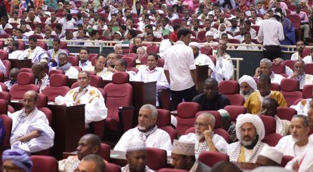 Forum Al-Quds II Digelar di Mauritania