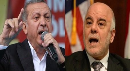 PM Irak Peringatkan Turki yang Kirim Pasukan di Perbatasan