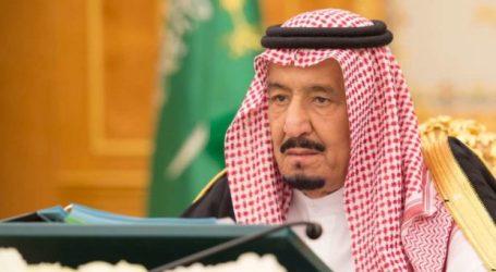 Arab Saudi Tegaskan Dukungan untuk Pengungsi Palestina