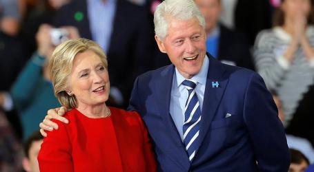 Antara Hillary Clinton dan Seorang Gadis Palestina