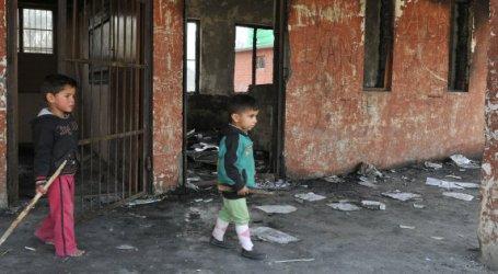Siapa yang Membakar Sekolah-sekolah Kashmir?