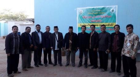 Pesantren Al-Fatah Kirim Delegasi Pelatihan Zakat di Sudan