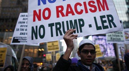 Pernyataan Larangan Terhadap Muslim Dihapus dari Website Donald Trump