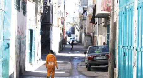 Saudi Bantu Pembangunan Sekolah dan Pusat Kesehatan di Tepi Barat