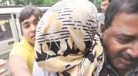 FBI Interogasi Terduga Teroris di India