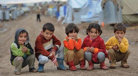 Anak-Anak di Suriah, Tidak Suka Pergi ke Sekolah