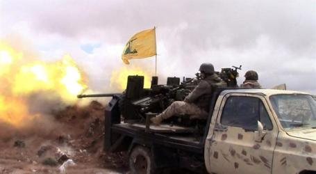 Untuk Terciptanya Gencatan Senjata, Hizbullah Lebanon Harus Tinggalkan Suriah