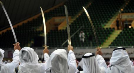 Reprieve: Arab Saudi Hukum Mati Lebih 150 Orang Tahun Ini