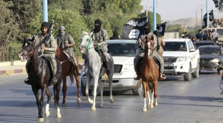 Gencatan Senjata Suriah Tidak Termasuk ISIS dan Jabhat Fateh Al-Sham