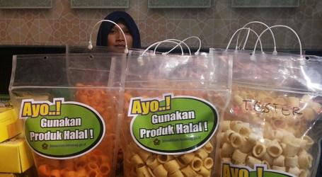 Pothil, Produk Makanan Halal Buatan Anak Yatim dan Dhuafa