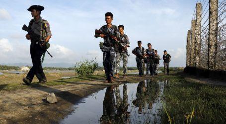 Terjadi Aksi Teror, KBRI Yangon Himbau WNI Tetap Tenang