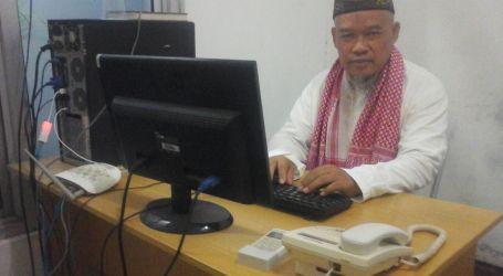 Qomarudin Basuni : Zakat untukKesejahteraan Rakyat