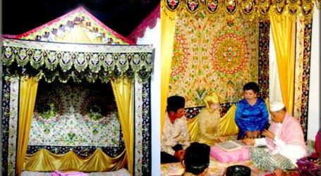 Tinggi, Minat Orang Nikah di Konawe