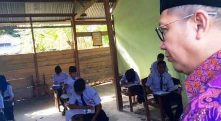 Menag Harap SBSN Bisa Digunakan Bangun Madrasah