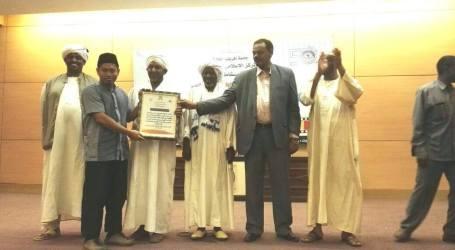Mahasiswa Indonesia Raih Juara Umum Festival Kebudayaan Universitas Internasional Afrika