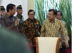 Presiden Jokowi Ingin Kartu Indonesia Pintar untuk Anak Yatim