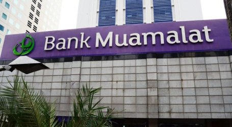 Bank Muamalat Klarifikasi Isu NPF Hingga 40 Persen