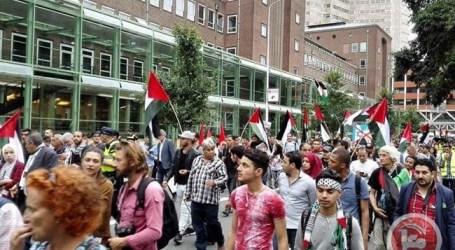 153 Anggota Parlemen Perancis Harapkan Negara Palestina Diakui