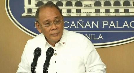 Pemerintah Filipina Klaim Jauh dari Kampanye Teror
