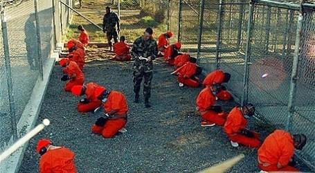 Trump Akan Jaga Penjara Guantanamo Tetap Buka