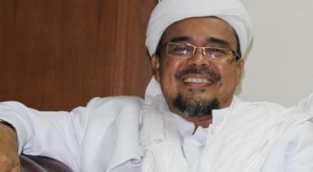 Alasan Habib Rizieq Belum Kembali ke Indonesia