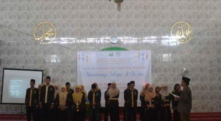 LTTQ Masjid Fathullah UIN Jakarta Gelar Olimpiade Qur'an Se-Indonesia Jilid 2