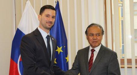 Indonesia-Slowakia Diminta Gunakan Pendekatan Baru Untuk Tingkatkan Kerjasama