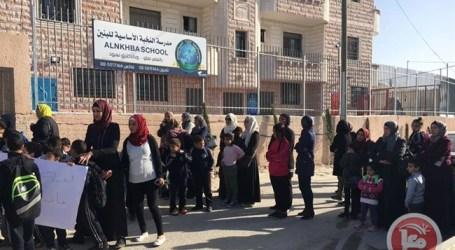 Israel Tutup Sekolah, Bahan Pelajaran Dituduh Anti Israel