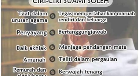 10 Rahasia Menjadi Suami Sholeh