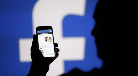 Israel Kerjasama dengan Facebook, Remaja Palestina Dihukum Postingan di Facebook