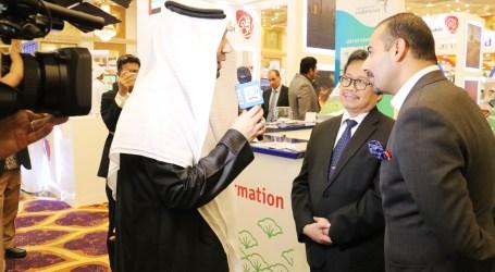 Indonesia Jadi Peserta Kehormatan di Pameran Pariwisata Internasional di Jeddah