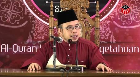 Mufti Perlis Prof Maza: Kedepankan Hubungan Perdamaian bukan Permusuhan